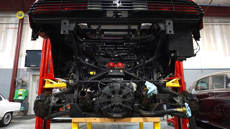1995 Ferrari 348 - Image 4