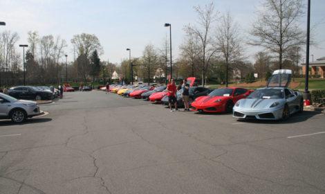 Motori Italiani – 13th Annual