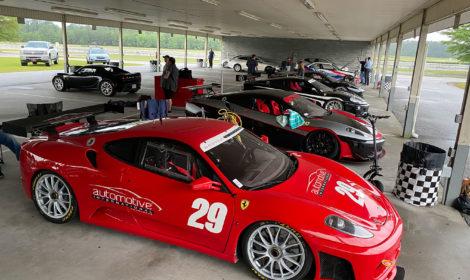 June 14th track day at Carolina Motorsports Park